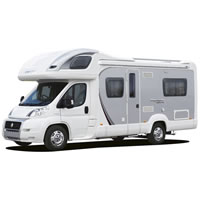 van and motorhome assesment services